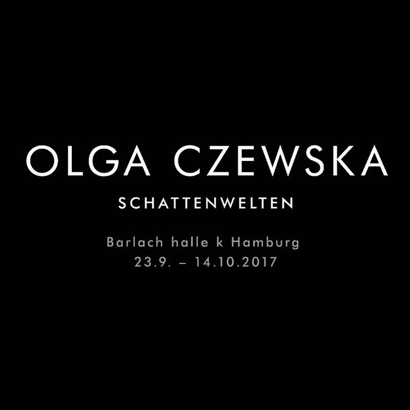 Olga Czewska – Schattenwelten